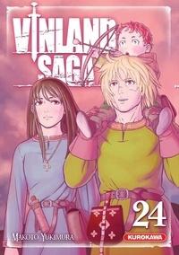 Makoto Yukimura - Vinland Saga Tome 24 : .