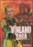 Makoto Yukimura - Vinland Saga Tome 3 : .
