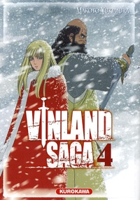 Real books pdf download Vinland Saga Tome 4 (Litterature Francaise)