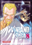 Makoto Yukimura - Vinland Saga Tome 8 : .