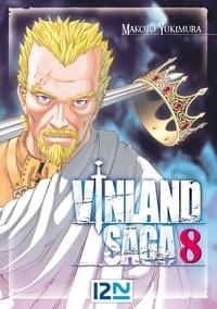 Ebook gratuit téléchargement pdf Vinland Saga Tome 8 9782823853988 par Makoto Yukimura (French Edition)