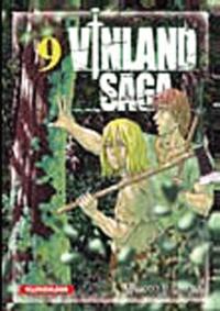 Ebooks en anglais téléchargement gratuit pdf Vinland Saga Tome 9 par Makoto Yukimura 9782351426012
