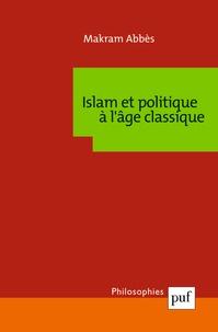 Ucareoutplacement.be Islam et politique à l'age classique Image