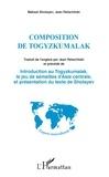 Maksat Shotayev et Jean Retschitzki - Composition de Togyzkumalak - Introduction au Togyzkumalak, le jeu de semailles d'Asie Centrale - et présentation du texte de Shotayev.
