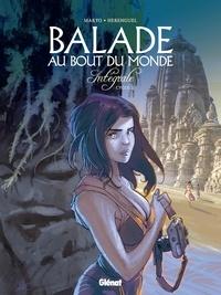 Makyo et Eric Hérenguel - Balade au Bout du monde  : Intégrale cycle 2.
