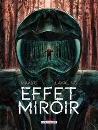Makyo et Laval Ng - Effet Miroir.