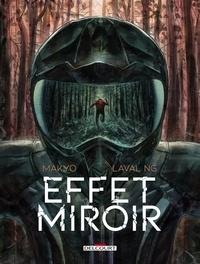 Makyo - Effet Miroir.