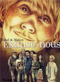 Makyo et Frédéric Bihel - Exauce-nous.