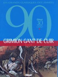 Lemememonde.fr L'INTEGRALE GRIMION GANT DE CUIR Image