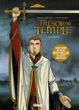 Makyo - Le Trésor du Temple Tome 1 : Ils m'ont élu.