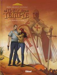 Makyo et Eliette Abécassis - Le Trésor du Temple Tome 2 : Construire un temple.