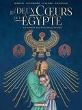 Makyo - Les Deux Coeurs de l'Egypte T01 - La barque des milliers d'années.