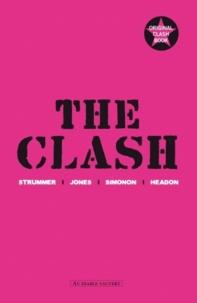 Mal Peachey - The Clash.