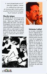 Malainin Lakhal - Marche épique.