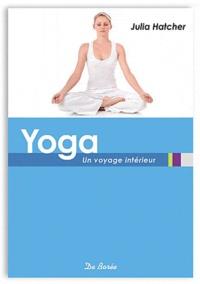 Histoiresdenlire.be Yoga - Un voyage intérieur Image