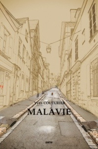 Yves Couturier - Malavie.