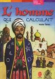 Malba Tahan - L'homme qui calculait.