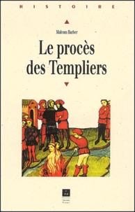 Openwetlab.it Le procès des Templiers Image