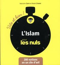Malcolm Clark et Malek Chebel - L'islam pour les nuls.