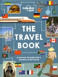 Malcolm Croft et Maggie Li - The travel book.