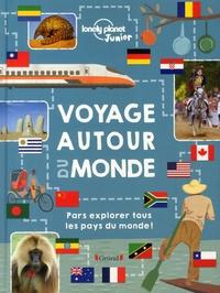 Malcolm Croft - Voyage autour du monde - Pars explorer tous les pays du monde !.