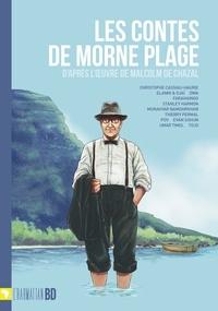 Feriasdhiver.fr Les contes de morne plage - D'après l'oeuvre de Malcolm de Chazal Image