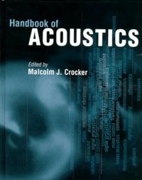 HANDBOOK OF ACOUSTICS. Edition anglaise.pdf