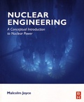 Malcolm Joyce - Nuclear Engineering - A Conceptual Introduction to Nuclear Power.