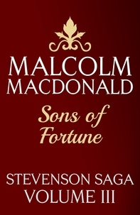 Malcolm Macdonald - Sons Of Fortune.