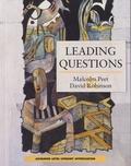 Malcolm Peet et David Robinson - Leading Questions.