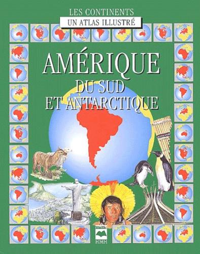 Malcolm Porter et Keith Lye - Amérique du Sud et Antarctique.