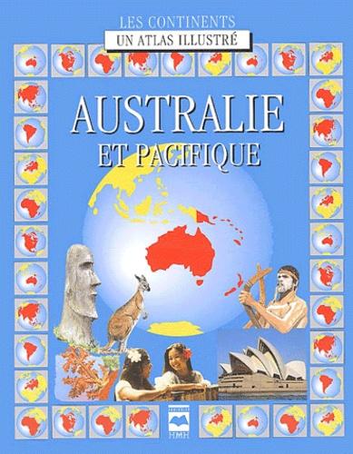 Malcolm Porter et Keith Lye - Australie et Pacifique.