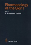 Malcolm W. Greaves et Sam Shuster - Pharmacology of the Skin I - Pharmacology of Skin Systems Autocoids in Normal and Inflamed Skin.