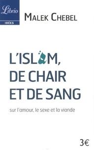 Histoiresdenlire.be L'Islam, de chair et de sang - Sur l'amour, le sexe et la viande Image