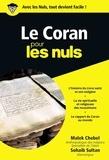 Malek Chebel et Sohaib Sultan - Le Coran pour les nuls.