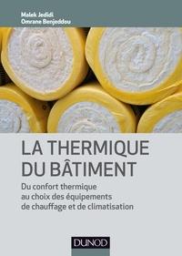 La thermique du bâtiment - Du confort thermique au choix des équipements de chauffage et de climatisation.pdf