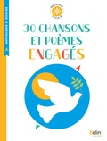 Malena Adrada-Rajzner - 30 chansons et poèmes engagés - Cycle 3.