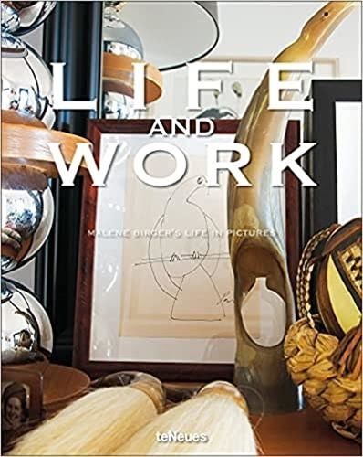 Malene Birger - Life and work - Malene Birger's life in pictures.
