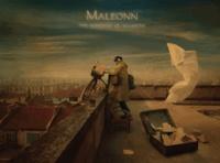 Maleonn - Maleonn - The Kingdom of Illusions.