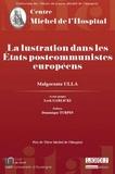 Malgorzata Ulla - La lustration dans les Etats postcommunistes européens.