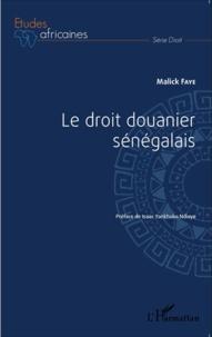 Coachingcorona.ch Le droit douanier sénégalais Image