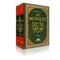Malik Ibn Anas - Al-Muwatta' - Pack en 2 volumes.