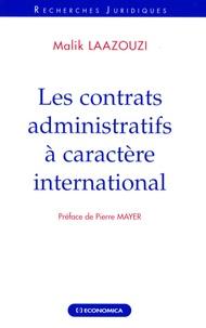 Les contrats administratifs à caractère international.pdf