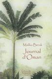 Malika Berak - Journal d'Oman.
