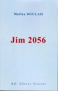 Malika Boulais - Jim 2056.