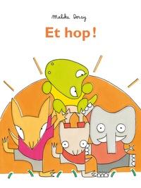 Malika Doray - Et hop !.