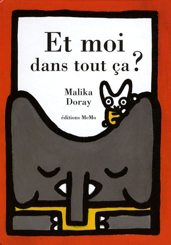 Malika Doray - Et moi dans tout ça ?.