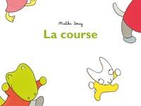 Malika Doray - La course.