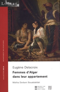 Femmes dAlger dans leur appartement - Eugène Delacroix.pdf