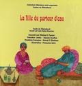 Malika El Assimi - La fille du porteur d'eau - Edition français-arabe.